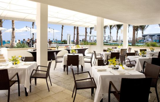 Restaurant Boca Beach Club A Waldorf Astoria Resort