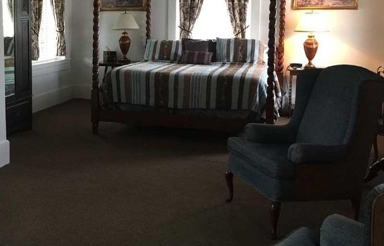 Chambre YE KENDALL INN CONFERENCE CENTER AND SPA