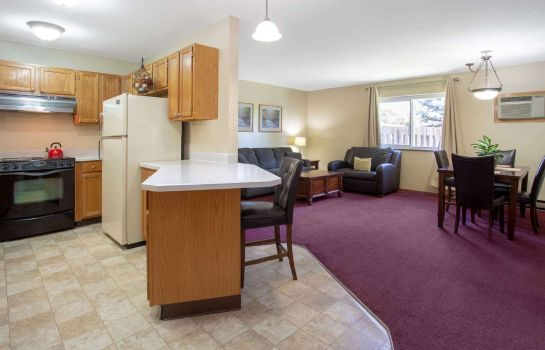 Suite Western Heritage Inn Travelodge by Wyndham Bozeman