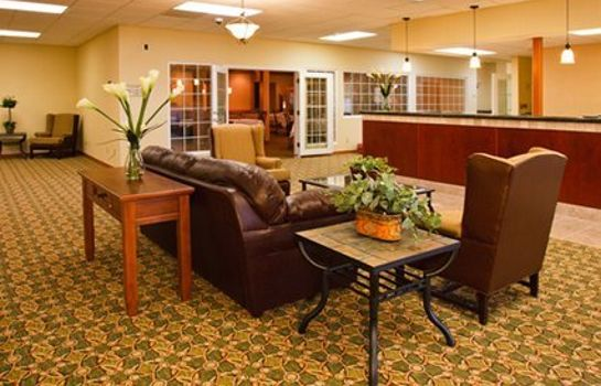 Hol hotelowy Clarion Inn Fort Morgan