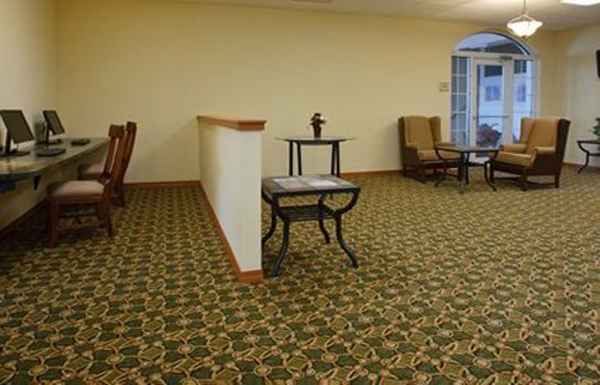 Informacja Clarion Inn Fort Morgan