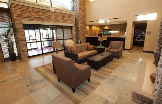 Hotelhalle Homewood Suites by Hilton Phoenix Chandler Fashion Center