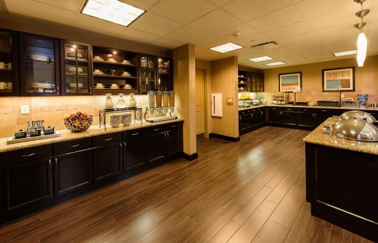 Restaurant Homewood Suites by Hilton Phoenix Chandler Fashion Center