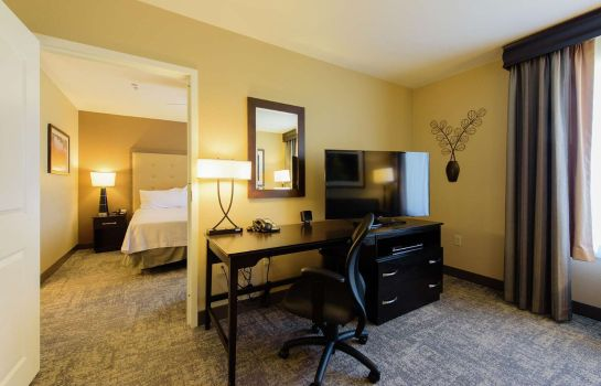 Zimmer Homewood Suites by Hilton Phoenix Chandler Fashion Center