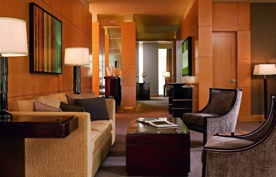 Suite The Ritz-Carlton Charlotte