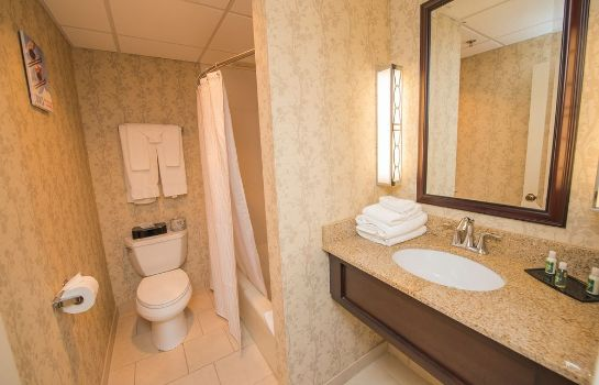 Cuarto de baño Peek'n Peak Resort Trademark Collection by Wyndham