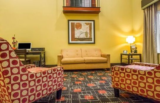 Hall Sleep Inn & Suites Berwick-Morgan City