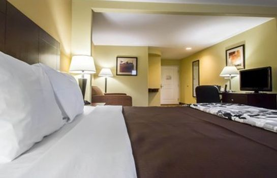 Suite Sleep Inn & Suites Berwick-Morgan City