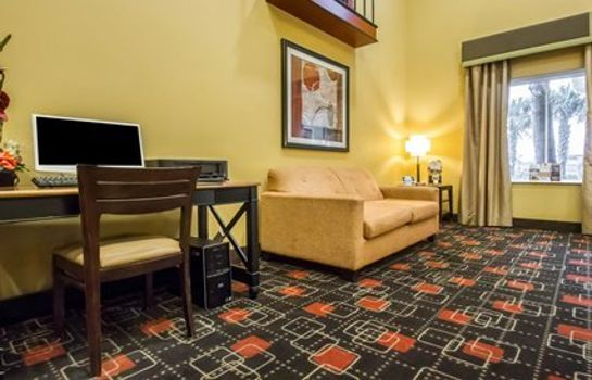 Info Sleep Inn & Suites Berwick-Morgan City