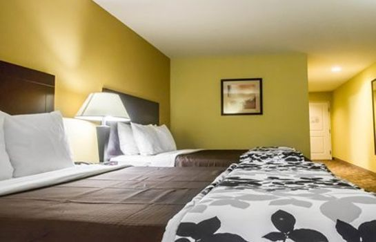 Room Sleep Inn & Suites Berwick-Morgan City