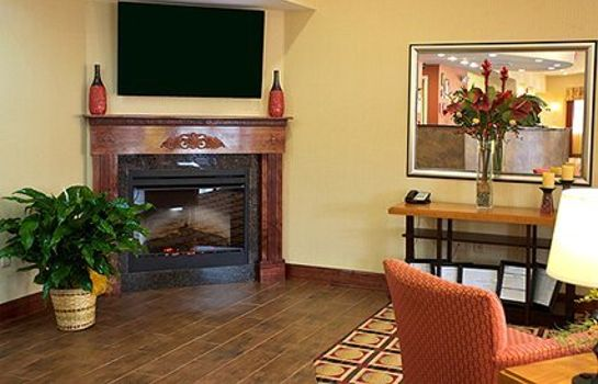 Hotelhal Comfort Suites Golden Isles Gateway