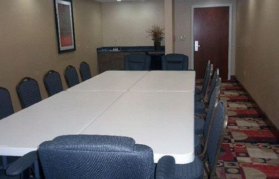 Sala congressi Comfort Suites Golden Isles Gateway