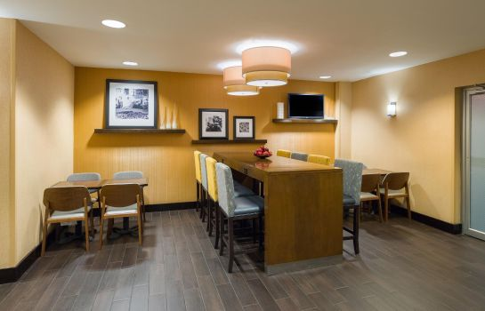 Restaurant Hampton Inn Manhattan-Times Square South