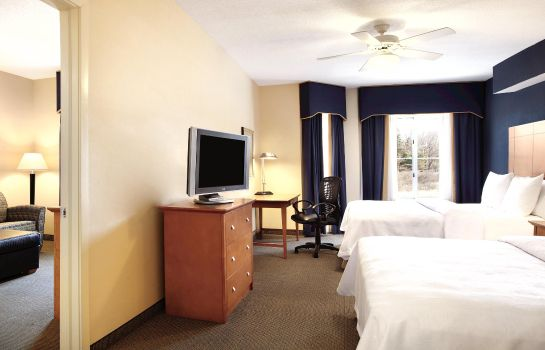 Suite Homewood Suites by Hilton Ithaca
