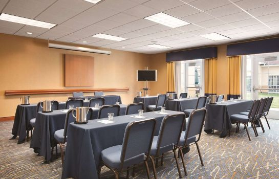 Congresruimte Homewood Suites by Hilton Ithaca