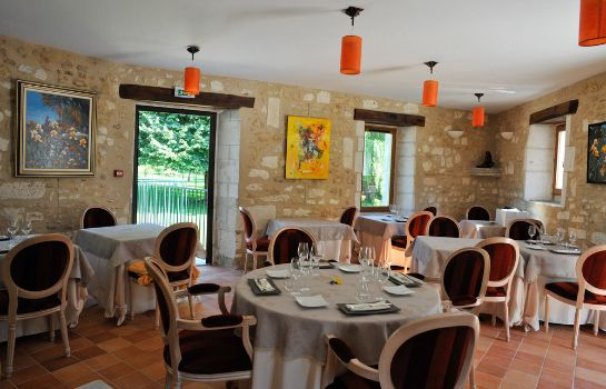 Restaurant Moulin de Vigonac