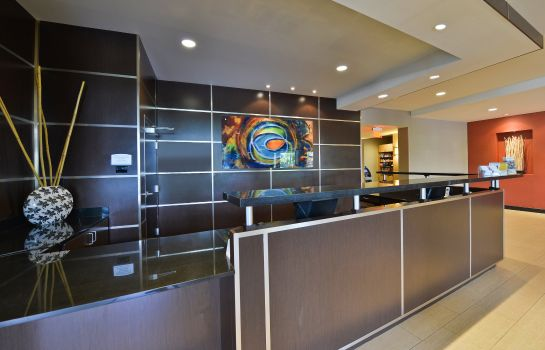 Hotelhal Airport South & Cruise Port Cambria hotel & suites Ft Lauderdale