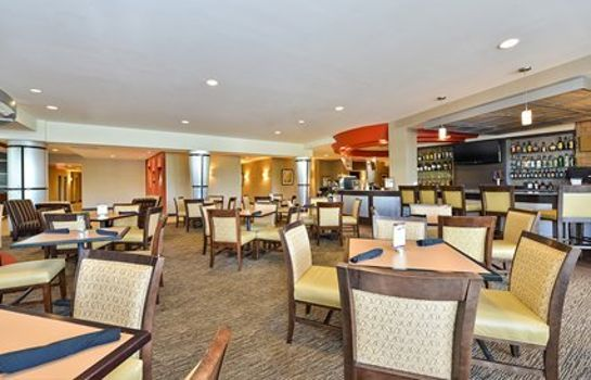 Restaurante Airport South & Cruise Port Cambria hotel & suites Ft Lauderdale