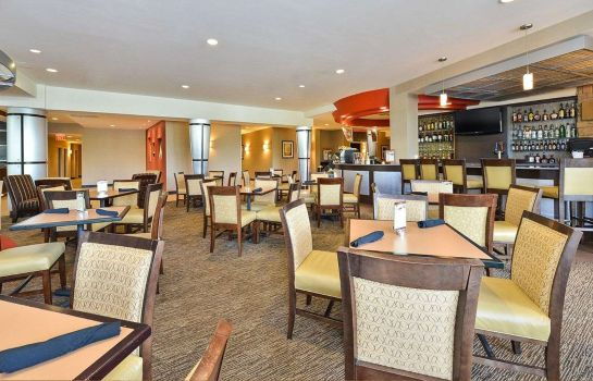 Restaurant Airport South & Cruise Port Cambria Hotel Ft Lauderdale