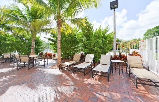 info Airport South & Cruise Port Cambria Hotel Ft Lauderdale