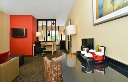 Chambre Airport South & Cruise Port Cambria Hotel Ft Lauderdale