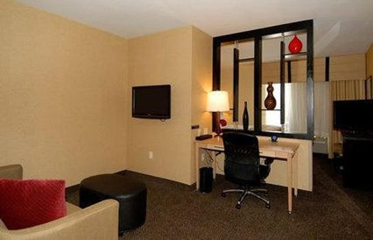 Kamers Airport South & Cruise Port Cambria hotel & suites Ft Lauderdale