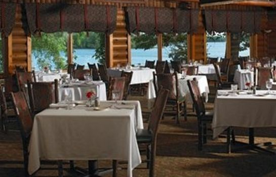 Restaurant Ruttgers Bay Lake Lodge