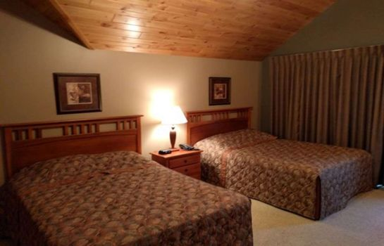 Suite Ruttgers Bay Lake Lodge