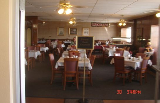 Restaurant GRAND MOTOR INN DEMING RESTAURANT