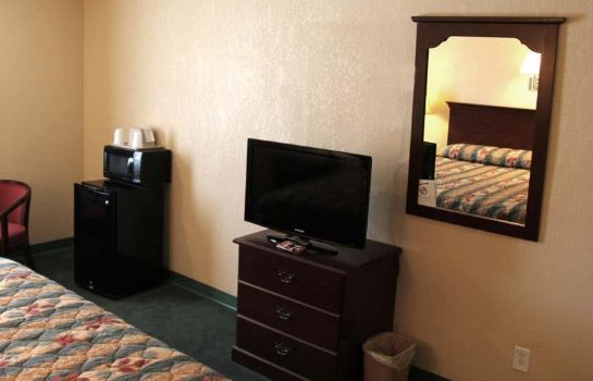 Suite GRAND MOTOR INN DEMING RESTAURANT