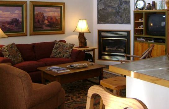Pokój GRAND TARGHEE RESORT VACATION RENTALS