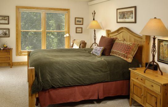 Zimmer GRAND TARGHEE RESORT VACATION RENTALS