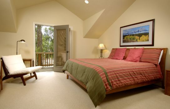 Chambre GRAND TARGHEE RESORT VACATION RENTALS