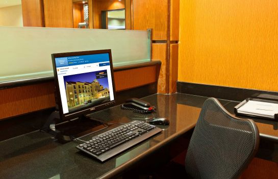 Info Fairfield Inn & Suites El Paso