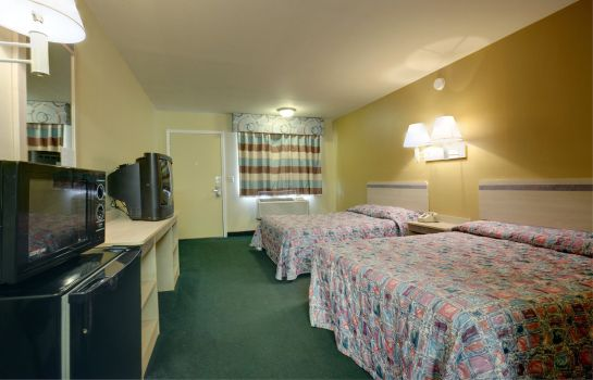 Room Americas Best Value Inn Enid