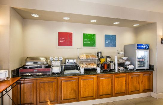 Restaurant Comfort Suites Fernley Comfort Suites Fernley