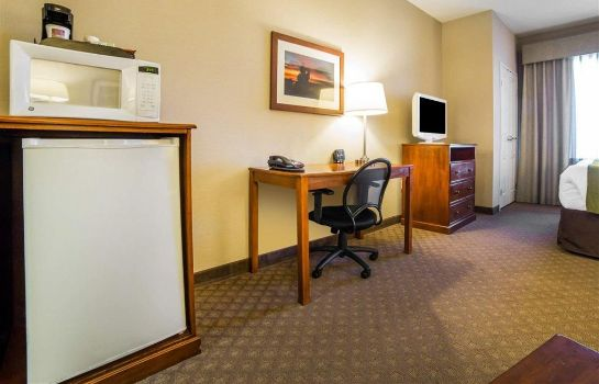 Suite Comfort Suites Fernley Comfort Suites Fernley