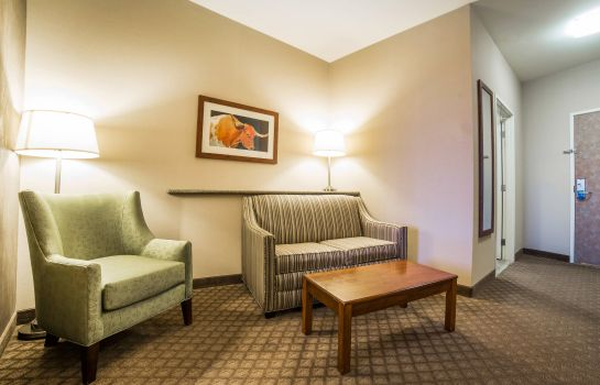Room Comfort Suites Fernley Comfort Suites Fernley