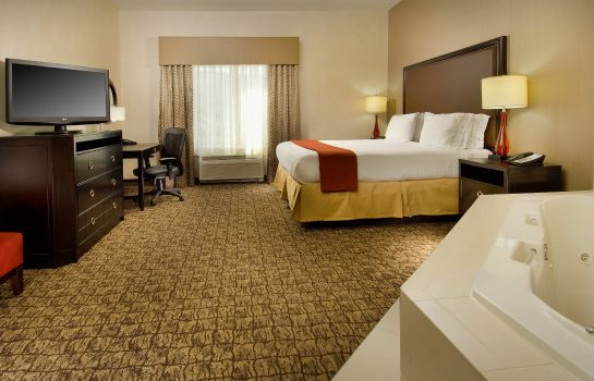 Suite Holiday Inn Express & Suites ALEXANDRIA - FORT BELVOIR