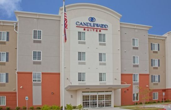 Außenansicht Candlewood Suites HOUSTON I-10 EAST