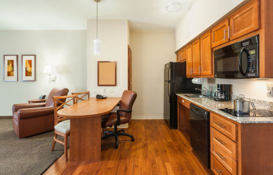 Suite Candlewood Suites HOUSTON I-10 EAST
