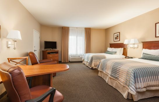 Zimmer Candlewood Suites HOUSTON I-10 EAST