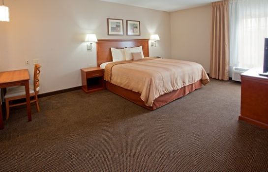 Room Candlewood Suites HOUSTON I-10 EAST