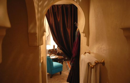 Bathroom Riad Aubrac