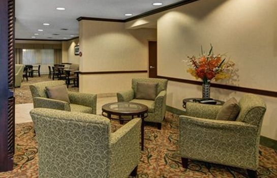 Hotelhal Comfort Suites Fort Worth