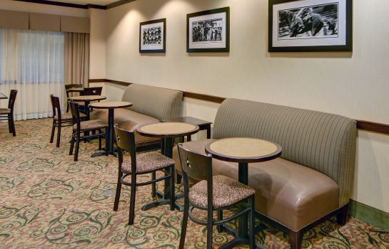 Restauracja Comfort Suites Fort Worth