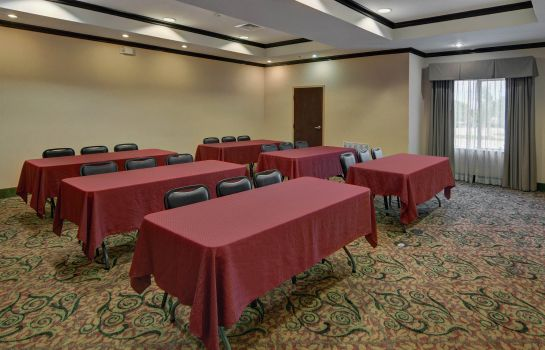 Congresruimte Comfort Suites Fort Worth