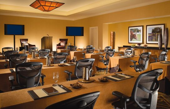 Conference room Omni Fort Worth Hotel
