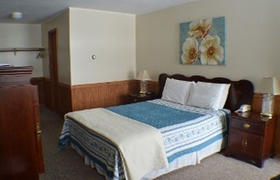 Chambre HILLWINDS LODGE