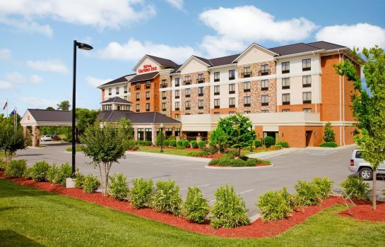 Vista exterior Hilton Garden Inn Nashville-Franklin Cool Springs